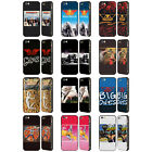 OFFICIEL AEROSMITH ALBUMS 2 NOIR TUI COQUE SLIDER POUR APPLE iPHONE TLPHONES