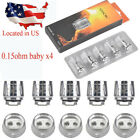 Authentic V8 - T8/T6/X4/Q2/M2 BABY Smok TFV8 BIG Cloud Beast Replacement Coil US