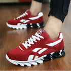 Hot FASHION Men's Sneakers Breathable Outdoor Sport Shoes Runnin