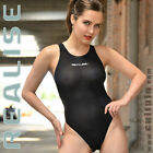 "Orig. JAPAN Import N1001 REALISE ""SECONDSKIN"" Badeanzug swimsuit cosplay schwarz"