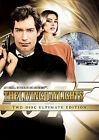 The Living Daylights (DVD, 2008, 2-Disc Ultimate Edition-NEW. 97 $8.7 CAD