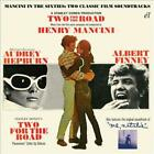 HENRY MANCINI - MANCINI IN THE SIXTIES: TWO FOR THE ROAD/ME, NATALIE [ORIGINAL M