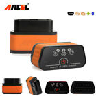 ELM327 Obd2 Scanner WIFI For Android iOS Car Diagnostic Interface