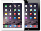 """Apple iPad 2 32GB WiFi + 3G (AT&T) 9.7"""" Tablet - Black or White"""