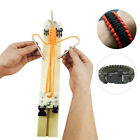 Внешний вид - DIY Jig Paracord Bracelet Maker Wood Parachute Cord Wristband Makers Craft Tool