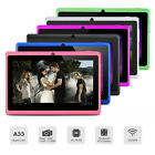 """7"""" Tablet Pc Quad Core 7 Inch Hd Tablet Google Android 4.4 8gb Wifi Bluetooth"""