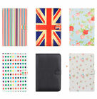 Stylish Folio Leather Carry Case Cover Stand for Amazon Kindle Fire 7
