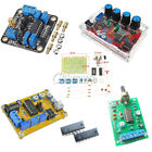 ICL8038 DC 12V-25V DDS Signal Generator Module/IC/DIY Sine Square Triangle Wave