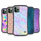 HEAD CASE DESIGNS MERMAID SCALES HYBRID CASE FOR SAMSUNG PHONES