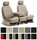 Coverking Leatherette Custom Seat Covers Toyota Prius V