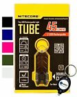 Kyпить Nitecore Tube 45 Lumens USB Rechargeable Mini LED Flashlight w/ Keychain Light на еВаy.соm