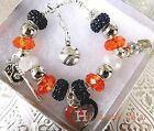 MLB HOUSTON ASTROS Crystal Team Charm Bracelet 2017 WORLD SERIES FREE SHIPPING!! on Ebay