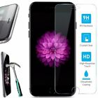 3pcs Premium Temper Glass Screen Protector for Apple iPhone 5 6 6S 7 8 plus X BY