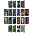 HEAD CASE AZTEC ANIMAL FACES LEATHER BOOK CASE FOR APPLE iPAD PRO 12.9 (2016/17)