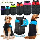Clothing Shoes - US STOCK Dog Coat Jacket Pet Supplies Clothes Winter Apparel Clothing Costume