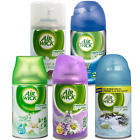 6 x Air Wick Freshmatic Automatic Spray Refill Air Freshener Home Scent AirWick
