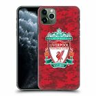OFFICIAL LIVERPOOL FOOTBALL CLUB DIGITAL CAMOUFLAGE CASE FOR APPLE iPHONE PHONES