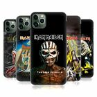 OFFICIAL IRON MAIDEN ALBUM COVERS HARD BACK CASE FOR APPLE iPHONE PHONES