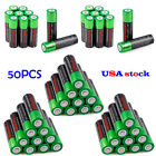 Rechargeable 3.7V 18650 Battery Li-ion Charger Fit LED Flashlight Light Torch G