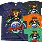 Mars Attacks V6, movie poster, 1996 T SHIRT all sizes S to 5XL