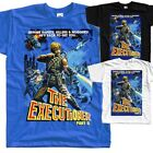 The Executioner, Part II, 1984 T SHIRT all sizes S to 5XL