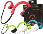 2x Bluetooth Wireless Stereo Headphone Earphone Headsets Earbuds for Smartpones