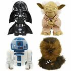 24cm Medium Talking Plush Star Wars Figure Soft Toy Character Collectible £12.99 GBP