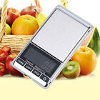 Accurate Mini Digital Electronic Kitchen Food Diet Postal Scale Weight Balance