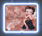 Betty Boop Sexy New Neon Light Sign 1 $45.59 USD