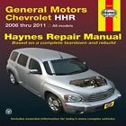 """GOOD COND"" General Motors Chevrolet HHR 2006-2011 ALL MODELS HAYNES REPAIR MAN"