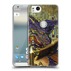OFFICIAL ED BEARD JR DRAGONS SOFT GEL CASE FOR AMAZON ASUS ONEPLUS