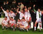 MANCHESTER UNITED 1991 EUROPEAN CUP WINNERS 02 (FOOTBALL) MUGS AND PHOTO PRINTS