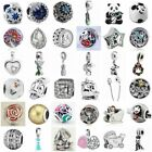Authentic Solid 925 Sterling Silver Charms AP fit European Bead Charm Bracelets