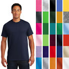 Gildan 8000 DryBlend 50/50 Cotton Poly T-Shirt image