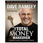 """LIKE NEW COND""  The Total Money Makeover by Dave Ramsey (2013) HARDCOVER"