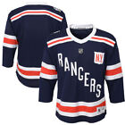 New York Rangers 2018 Winter Classic Authentic Youth Jersey NEW