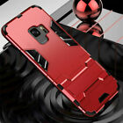 Shockproof Armor Case Cover For Samsung Galaxy A3 A5 2017 A6 A8 Plus A7 A9 2018