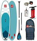 Red Paddle Co 10.6' RIDE MSL Set Package Stand Up Paddle Sup Board