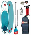 Red Paddle Co 10.8' RIDE MSL Set Package Stand Up Paddle Sup Board