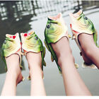 Fish Word Couple Slippers With Flat Beach Slippers Summer Fi