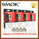 Consumer Electronics - Authentic SMOK TFV12 Prince Coils V12 Prince-M4/Q4/X6/T10/RBA for Prince Tank