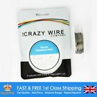 0.8mm (20 AWG) Comp FeCrAl A1 Resistance Wire - 2.84 ohms/m