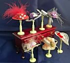 1/12th scale Dolls house Hat on Stand