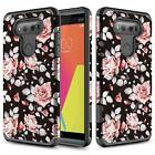 LG V20 / V30 /  V35 / V30+ / V40 ThinQ Case, Shockproof Case + Screen Protector