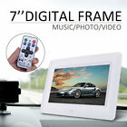 Внешний вид - 7'' LCD HD Digital Display Photo Video MP3 Music Frame Electronic Album Player