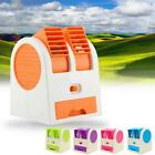 Portable USB Mini Air Conditioner Cool Fan Rechargeable for outdoor home cars TE