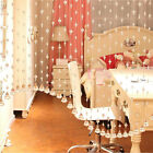 Glass crystal beads curtain window curtain passage wedding backdrop Unique HL1