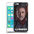 OFFICIAL AMC THE WALKING DEAD SEASON 8 PORTRAITS CASE FOR APPLE iPOD TOUCH MP3