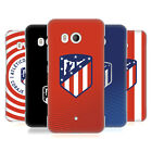 OFFICIAL ATLÉTICO MADRID 2017/18 CREST HARD BACK CASE FOR HTC PHONES 1