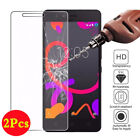 New Premium Rear Screen Protection Ultra Thin Tempered Glass Film For BQ Series